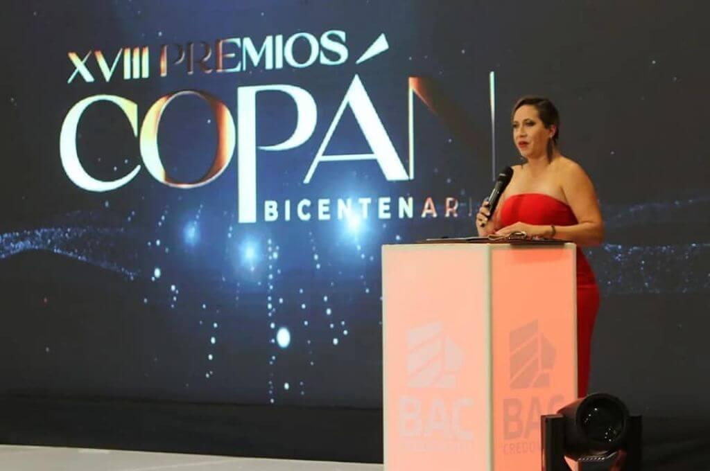 Conozca a los ganadores de los reconocidos Premios Copán 2021
